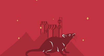 طالع بینی چینی (حیوان سال تولد)